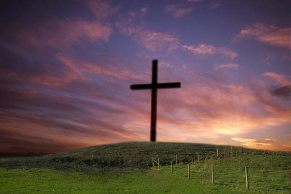 picture_of_a_cross_at_sunset_photographer_ian_britton1.jpg